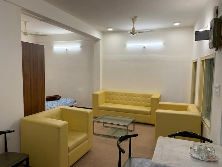 Beautiful brand new studio in the heart of HYD