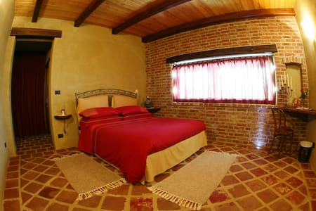 Un tranquillo weekend in campagna - Cercenasco - Bed & Breakfast