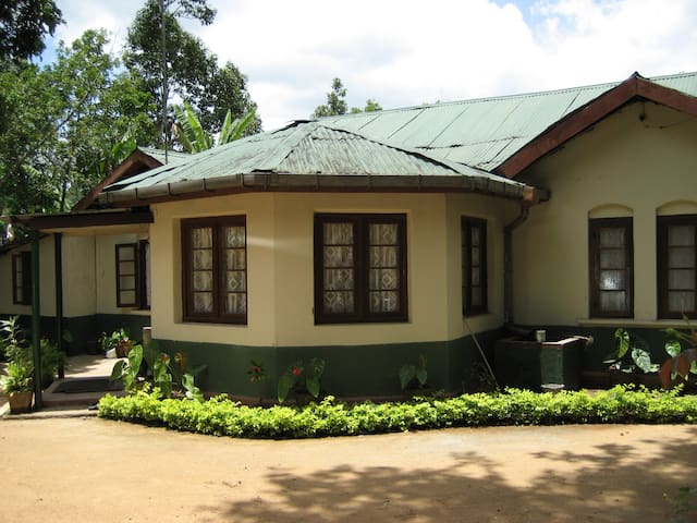Family Rest Holiday Home - Bandarawela - Casa