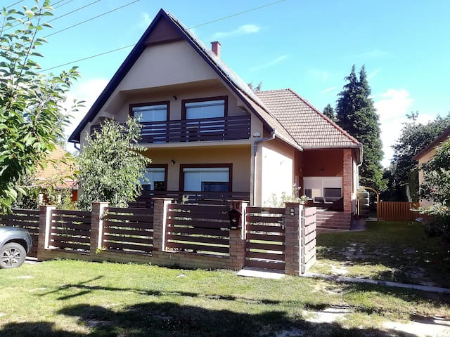 Apartment for 6+2 persons with WLAN R76821