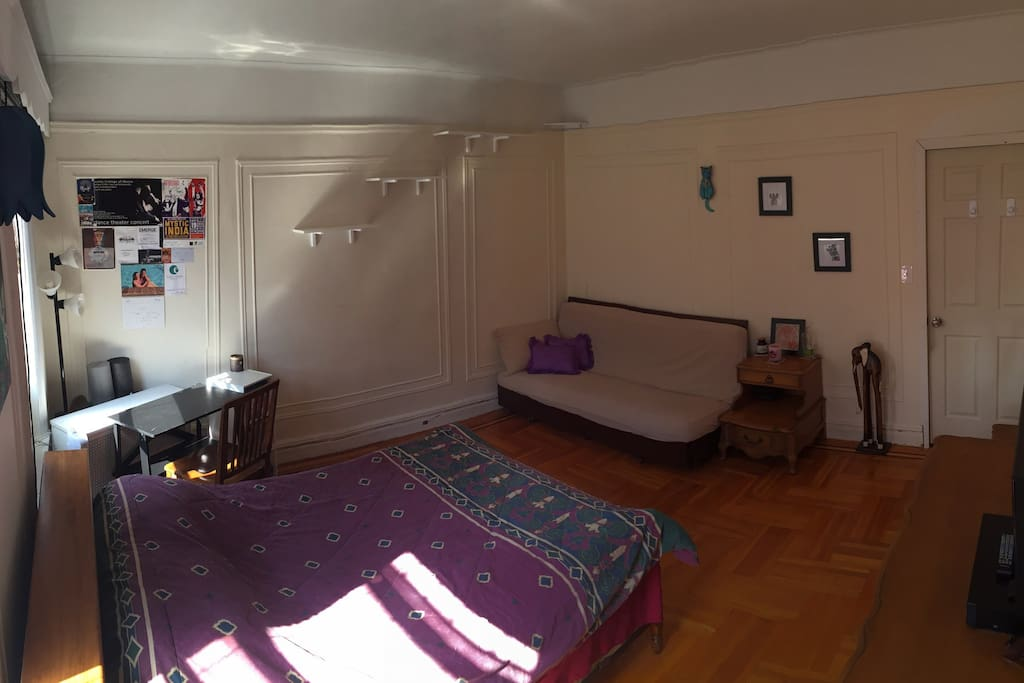 Your room! #2