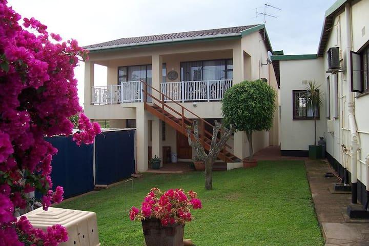 Sea View Luxuary en Suite private