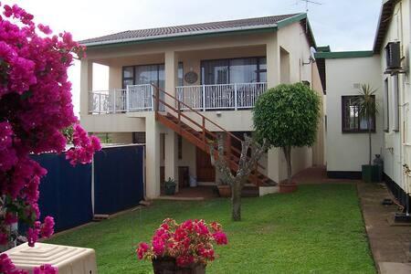 Sea View Luxuary en Suite private - Kingsburgh