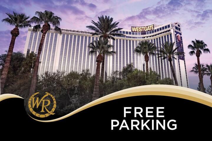 Unforgettable Modern Resort & Casino Getaway
