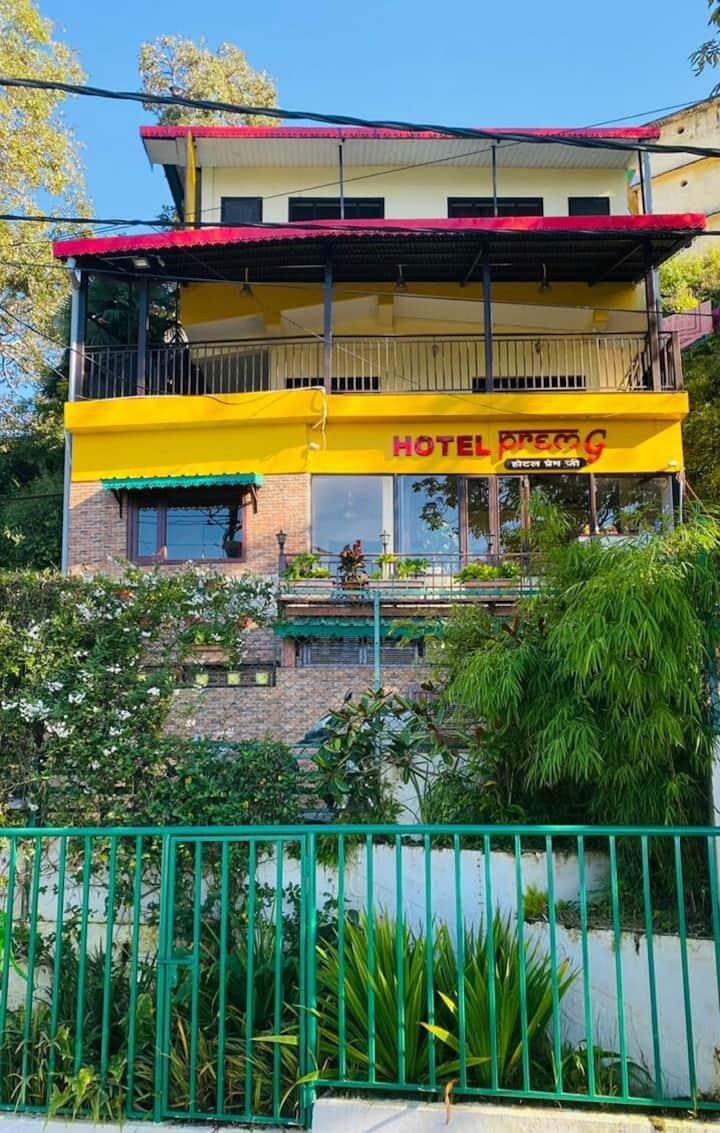 Hotel Prem G