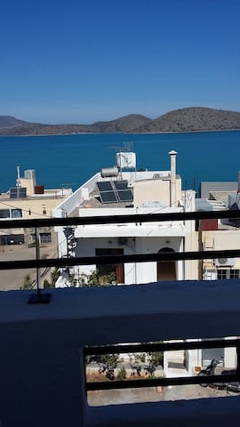 NIKOS APARTMENTS - Elounda - Apartment