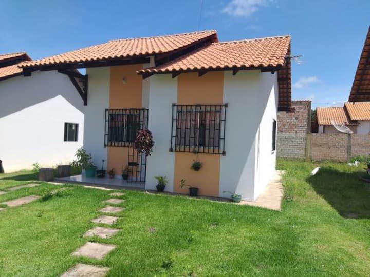 Vila bela Jaderlandia (condomínio fechado)