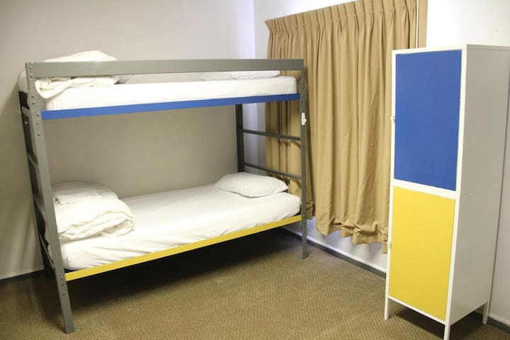 ★ Bed in Female-Only Shared Dorm ★