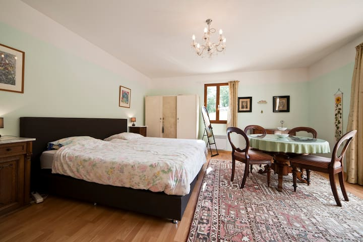 Your dream vacation house, large with all comforts