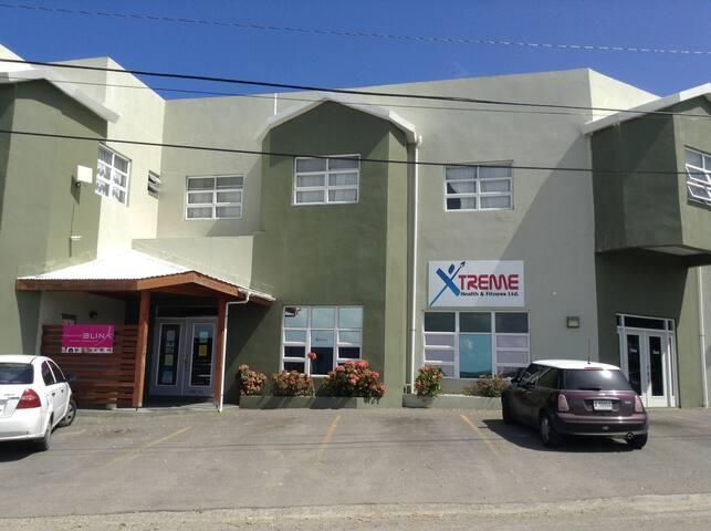 MC Developement/Xtreme Apartments