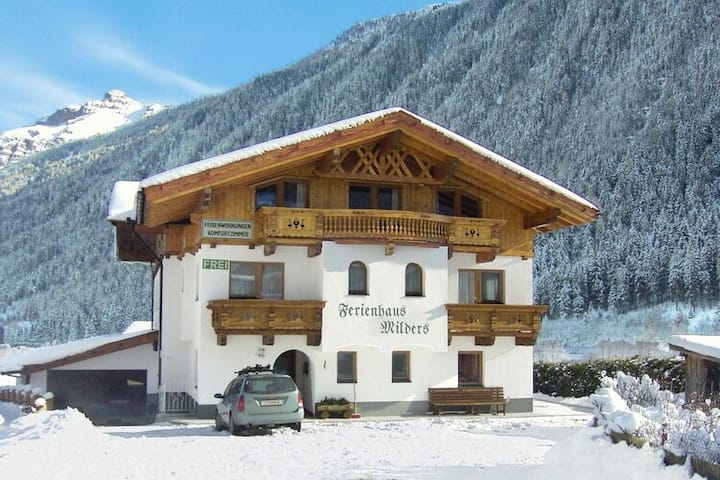 4 star holiday home in Neustift