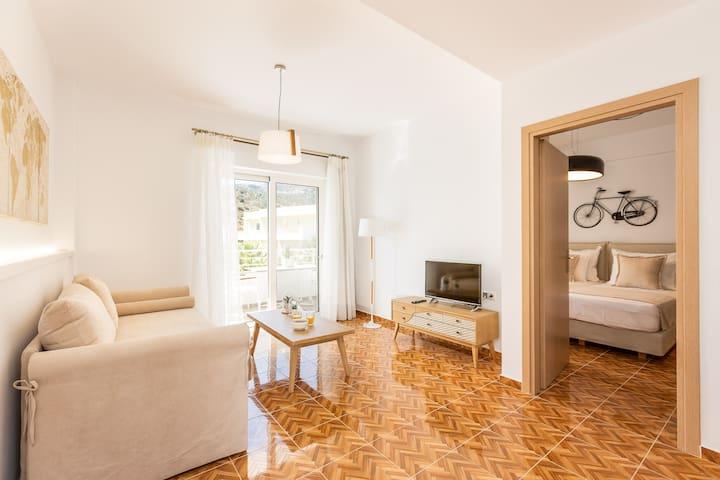 Cyano Hotel, Apartment One Bedroom