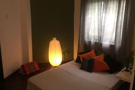 Wonderful room with private garden - Kuala Lumpur