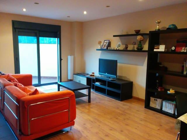 apartamento zona montaña Asturiana - Collanzo - Apartemen