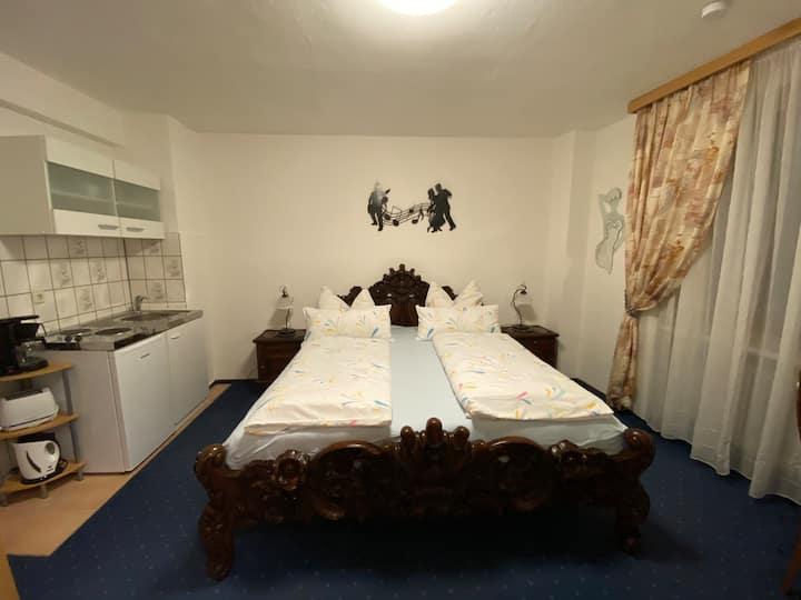Zimmer in Cochem mit Mini Küche - Zentral Lage