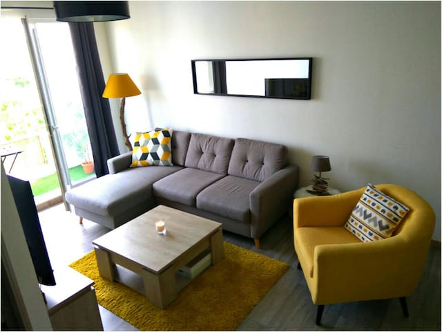 °o° Disneyland Paris apartment of 40m²