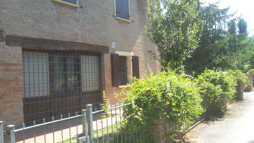 Stanza condivisa - Modena - House