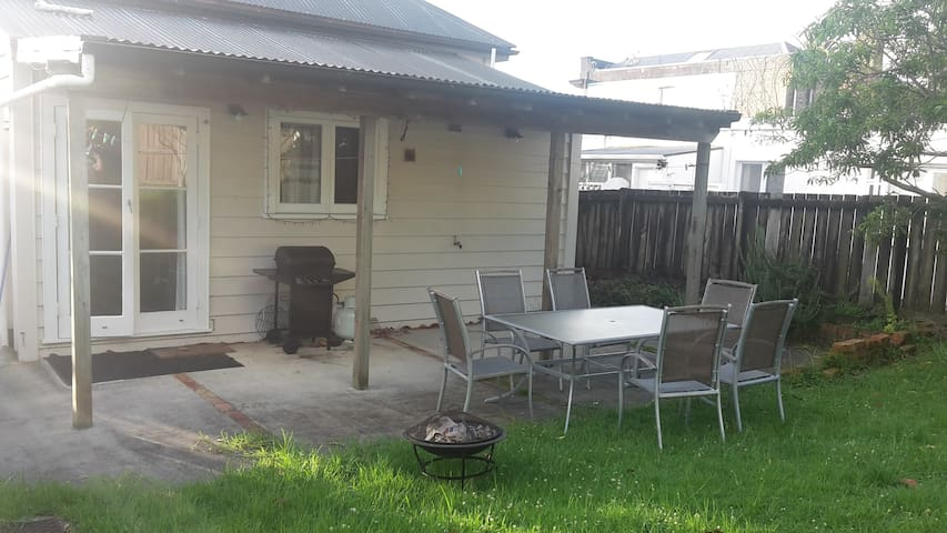 great family and friends get away - Auckland - Casa