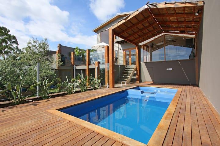 Seaside Getaway Dromana - Perfect for Families