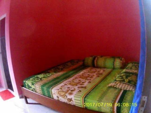 Homestay Karimunjawa Murah - Kembang - Ferienunterkunft