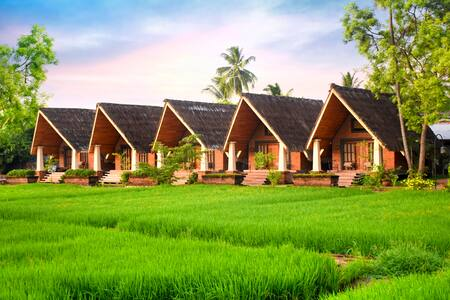 Avasta Resort & Spa - Anuradhapura - บังกะโล