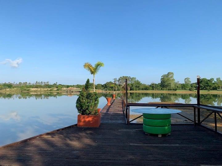 Rancho Beira Lago KM16