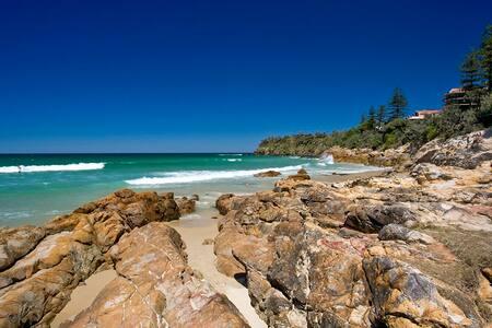 Sunshine Coast Ferienwohnungen