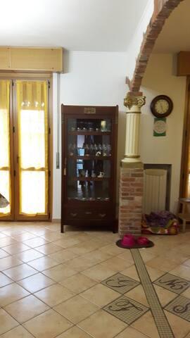Trezzano S/N - Milano appartamento brevi periodi - Trezzano sul Naviglio - Pis