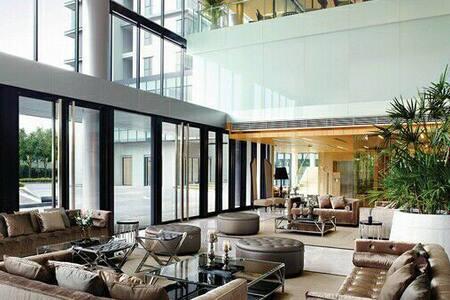 New2BR Condo Near Impact&DMKAirport - Apartment