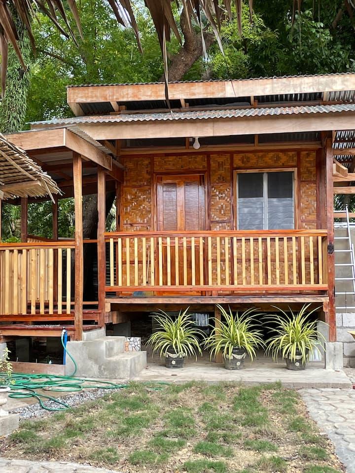 Secluded Native Hut in Tangil, Dumanjug