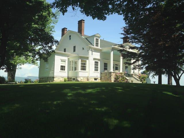 Kettleboro - New Paltz - Casa de férias