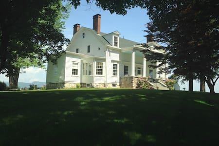The Inn at Kettleboro - นิว พาลต์