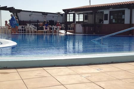 Sunnyway Apartment - Golf del Sur - Wohnung