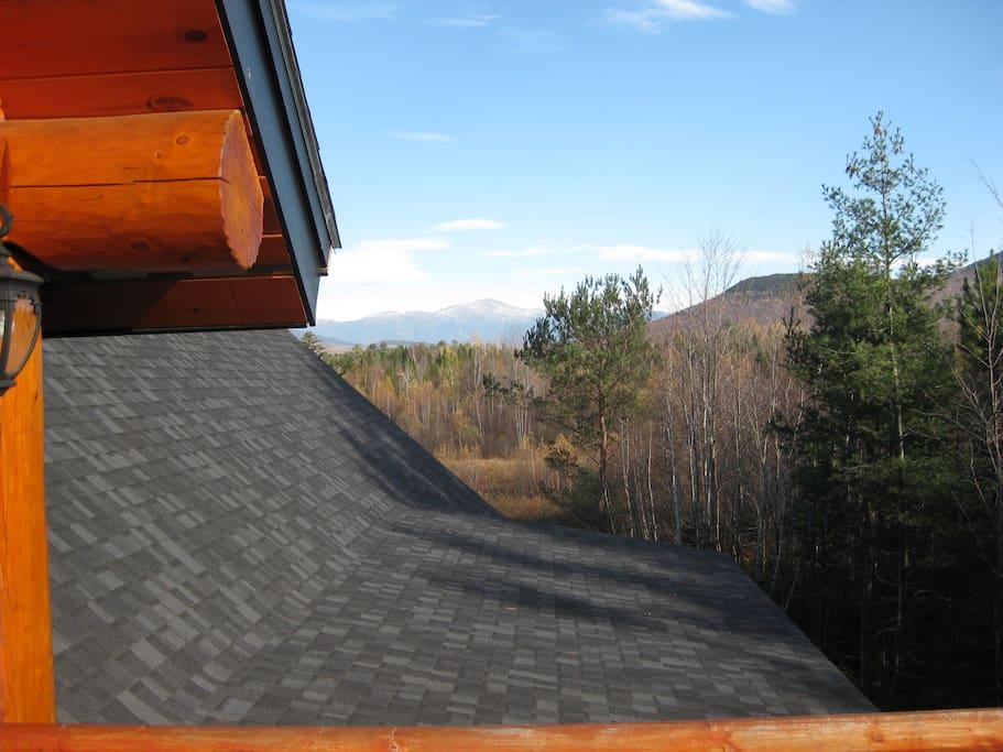 Million Dollar Views From Deck