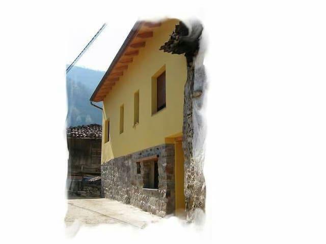Alta Montaña en Bermiego ,Quirós, Asturias ♡ - Bermiego - House