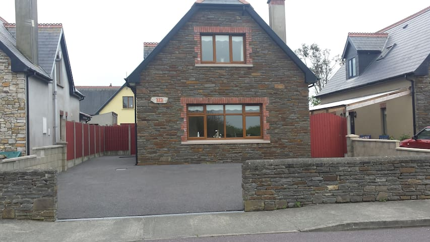 4 Bedroom House, Courmacsherry - Courtmacsherry - Haus