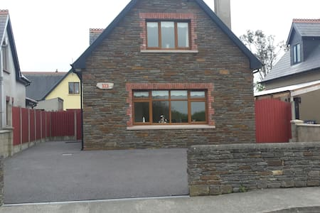 4 Bedroom House, Courmacsherry - Courtmacsherry