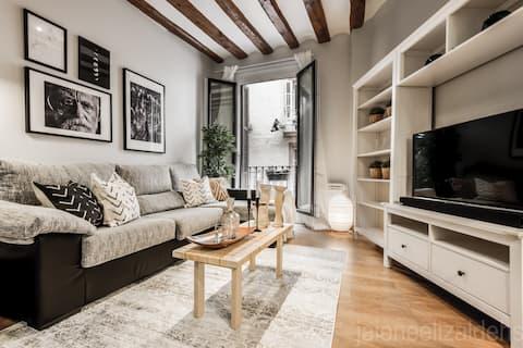 Apartamento Pamplona (Soul Apartment)