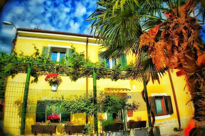 NOVITA' Casa S.Giovanni - Trieste - House