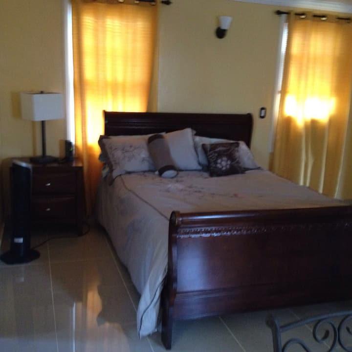 Studio Apartment in santiago