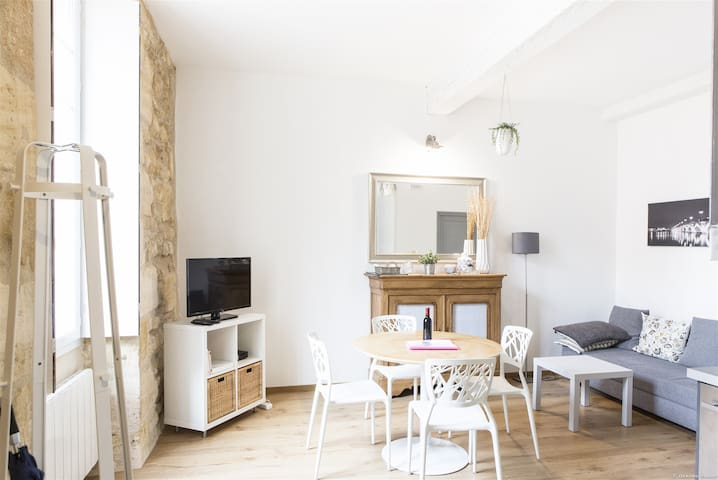 Nice apartment in city center