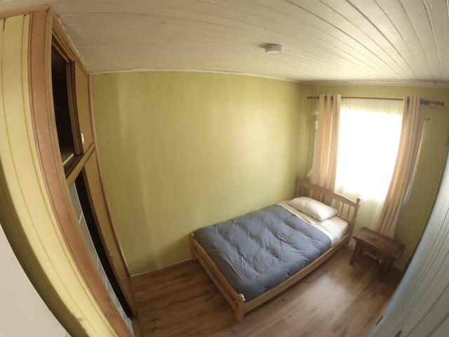 Habitación privada (single)