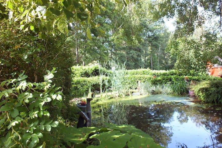 La Bergerie - Logement complet au coeur des Vosges