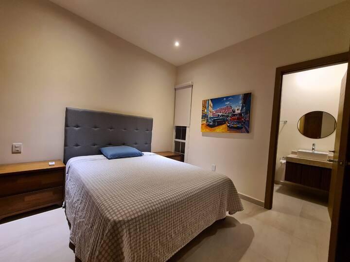 Beach Paradise Room
