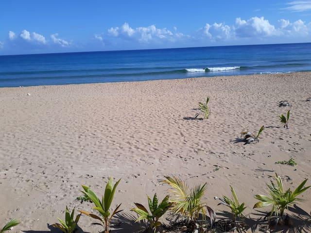 10 minutes from the beach fr cueba dei indio
