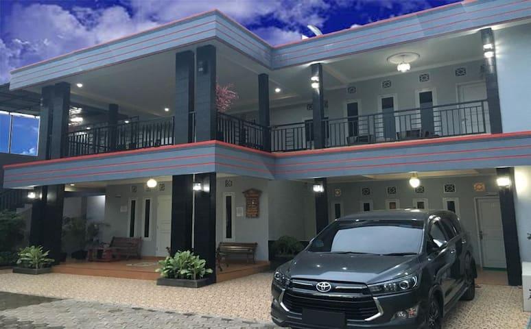 Villa New Yudistira