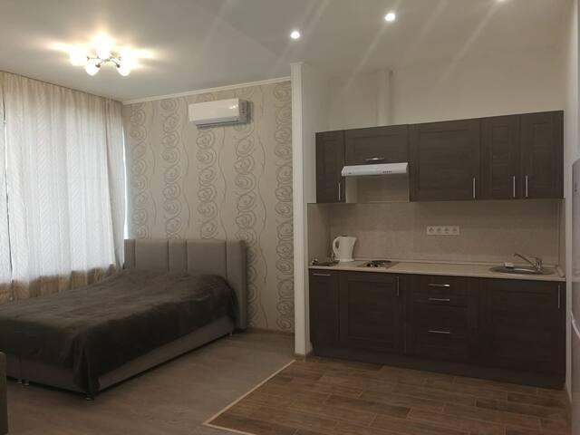 KIGO Apartments - Tricolor 37