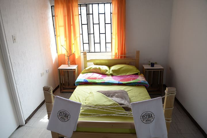 ESTIBA HOUSE/CEDRO ROOM - Popayán - Hus