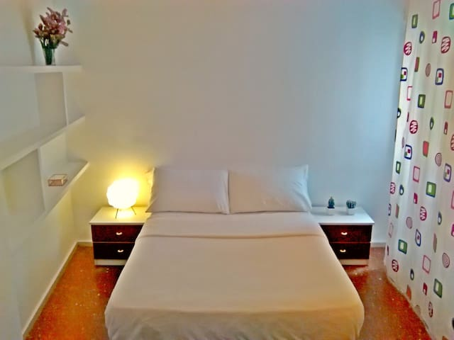 Pretty room in San Basilio - Cordova