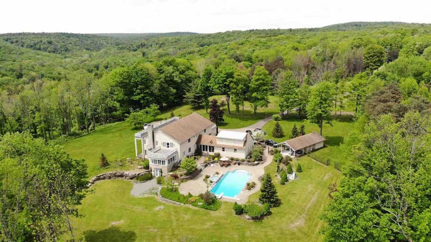Your Private Luxury Estate